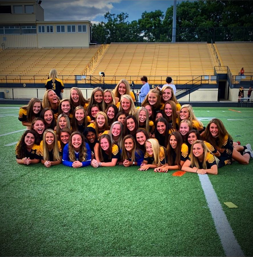 So you want to be an Athlete: Girls Soccer
