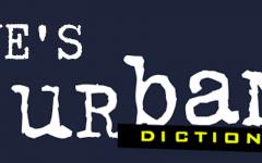 NAEYE's  Urban Dictionary
