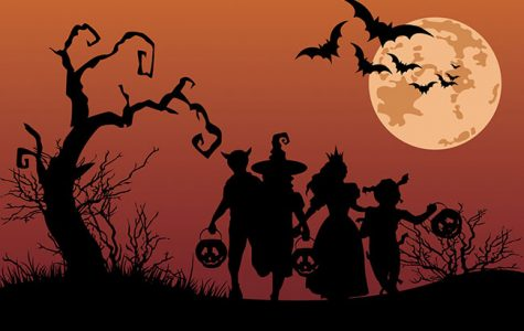 Trick or Treating: What's the Max Age?