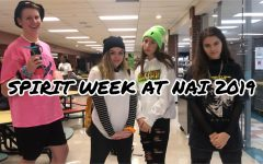 Spirit Week at NAI 2019