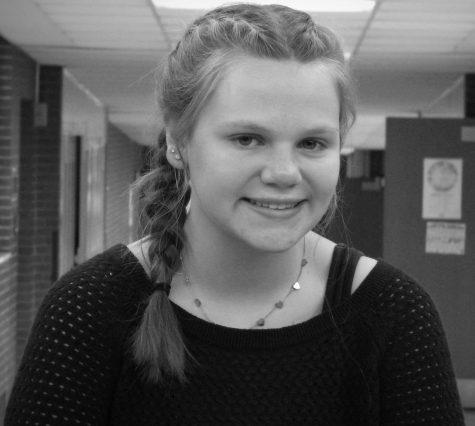 Photo of Jenna Bischoff