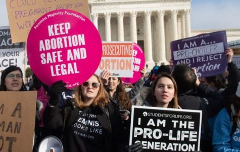 Seeking Middle Ground: Abortion