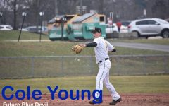 Cole Young, I Heard You're Famous?