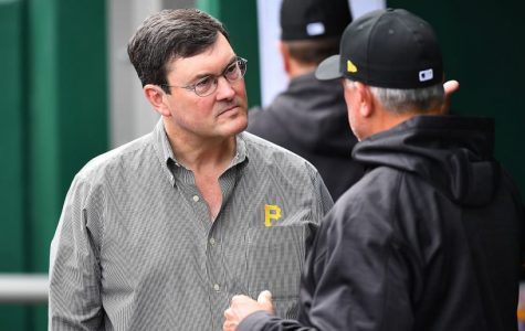 Pittsburgh Pirates Sink Their Own Ship