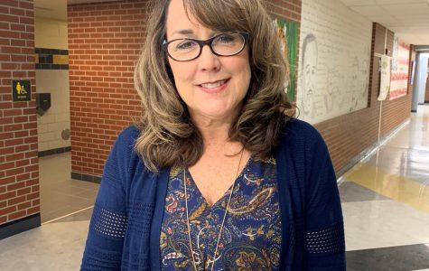 Mrs. Talhouk