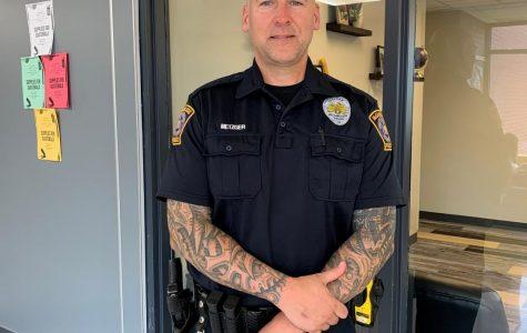 Officer Metzger