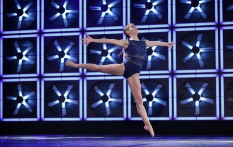 Inside View: A Pre-Professional Dancer