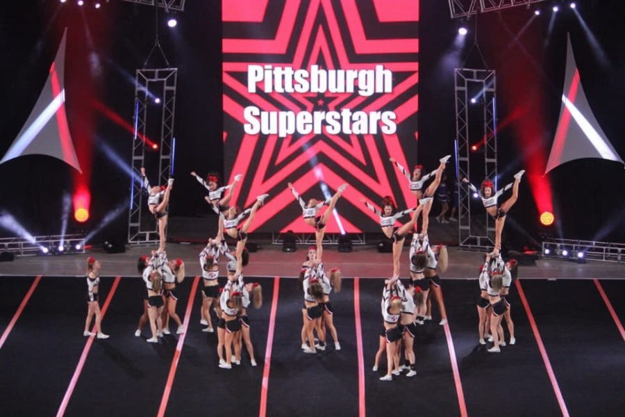 Is Competitive Cheer Worth It?