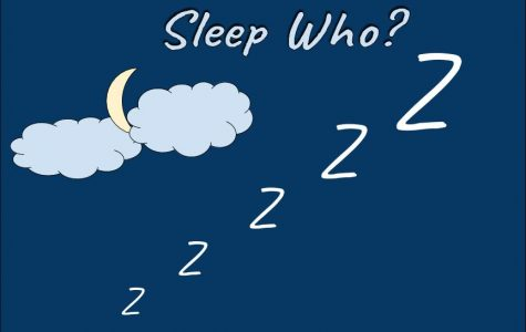 Sleep Who?