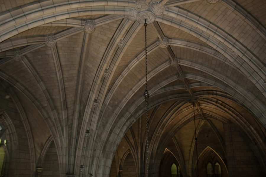 Cathedral+of+Learning