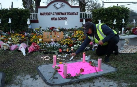 Parkland… Two Years Later