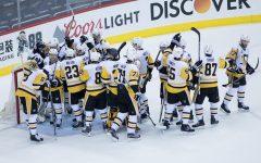 Penguins' Potential