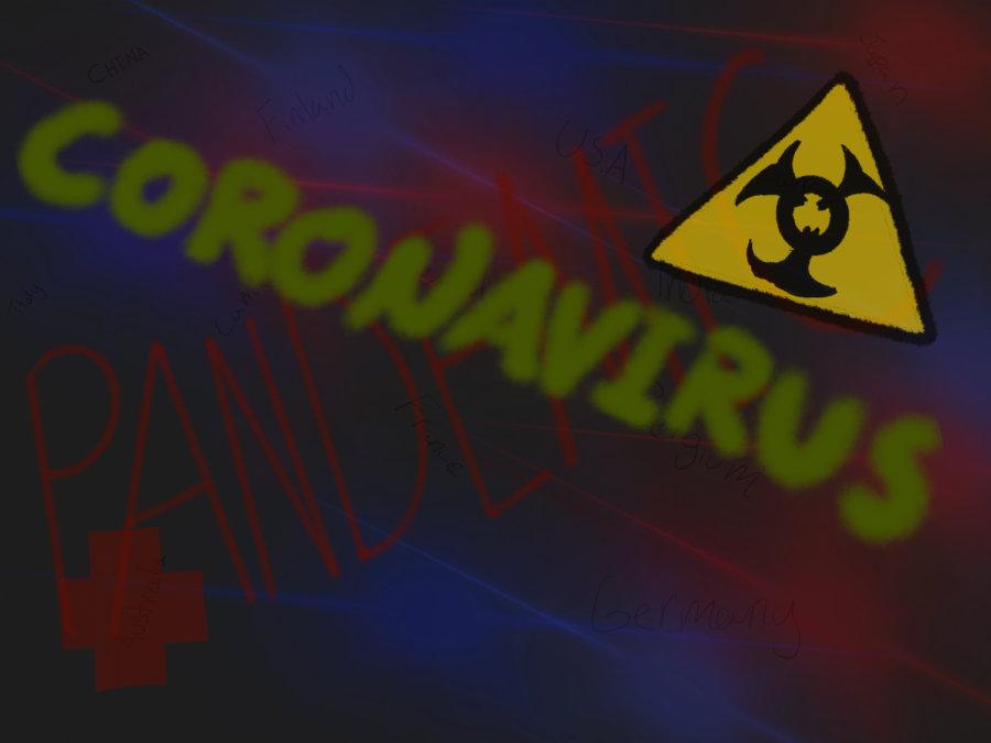 Coronavirus: The Worldwide Epidemic Causes Worries at Home