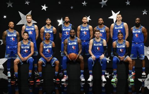 The NBA All-Star Game is Becoming a Popularity Contest