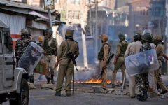 Kashmir. Not Your Sweater.