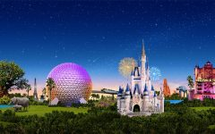 The Magnificent, New Adventures of Walt Disney World in 2020