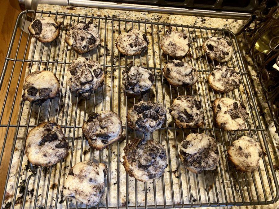 Best Oreo Cheesecake Cookies
