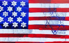 Americanized: Jew First
