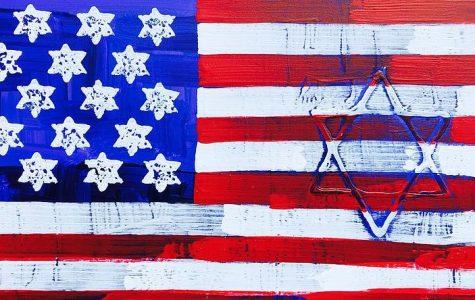 Americanized: Jew First