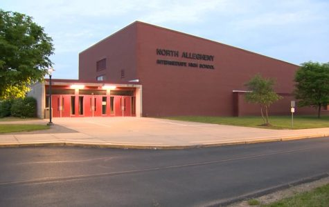 With the closure lasting the rest of the school year, NAI students wish they could go back to their once taken-for-granted school building.