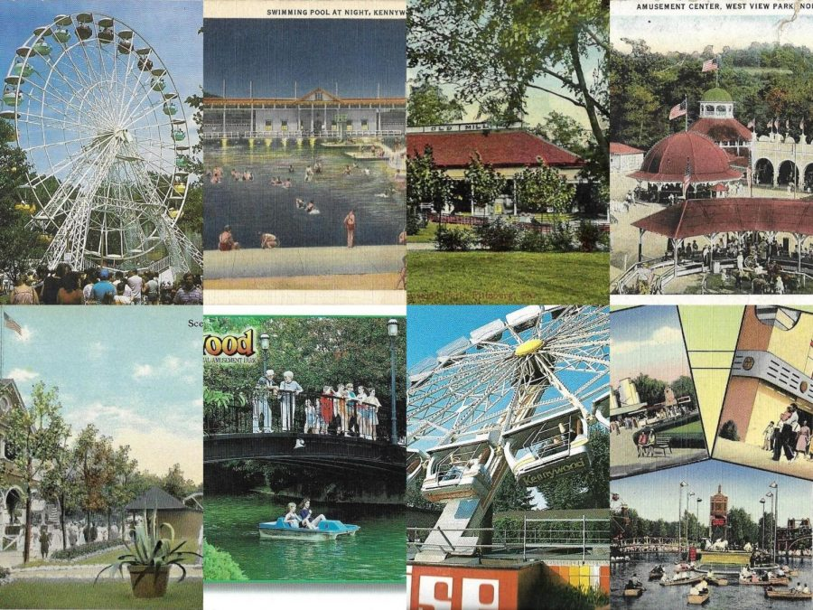 Kennywood+Postcards+of+the+Past