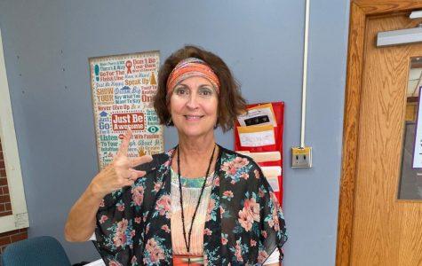 Mrs. Fochler