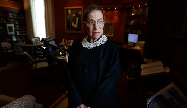 America mourns the loss of one of the most exceptional justices ever on the Supreme Court.