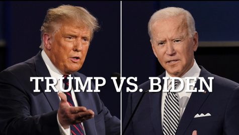 Student Perspective: Trump vs. Biden