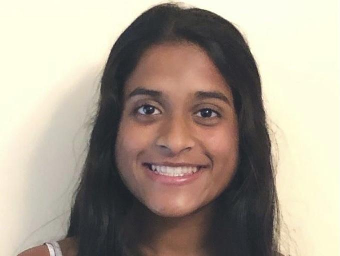 Tanvi Challa