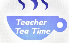 Teacher Tea Time: Episode 7, Mrs. Comas