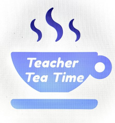 Teacher Tea Time: Episode 11, Mrs. Gibson