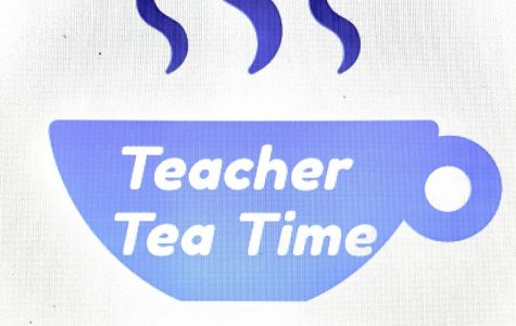 Teacher Tea Time: Episode one, Mr. Paylo