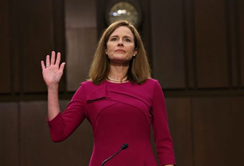 NAI Reacts to the Amy Coney Barrett Appointment
