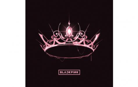 THE ALBUM- BLACKPINK
