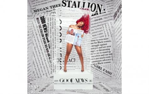 Good News- Megan Thee Stallion