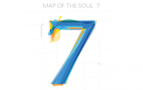 MAP OF THE SOUL : 7- BTS