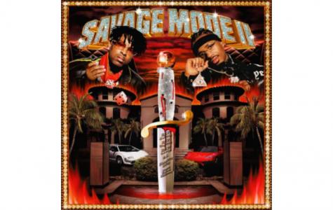 SAVAGE MODE II- 21 Savage, Metro Boomin