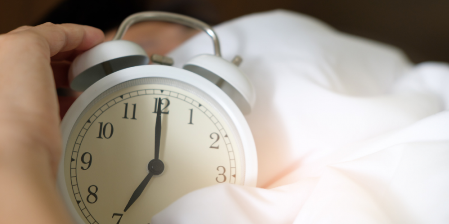 The Circadian Rhythm: More Than a Sleep Cycle