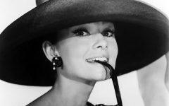 Quarantine Cooks: Audrey Hepburn's Pasta Recipe