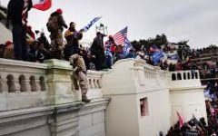 NAI History Teacher Perspective On Capitol Storming