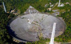 Arecibo Telescope: A Retrospective