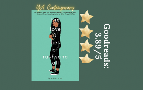 The Love and Lies of Ruksana Ali