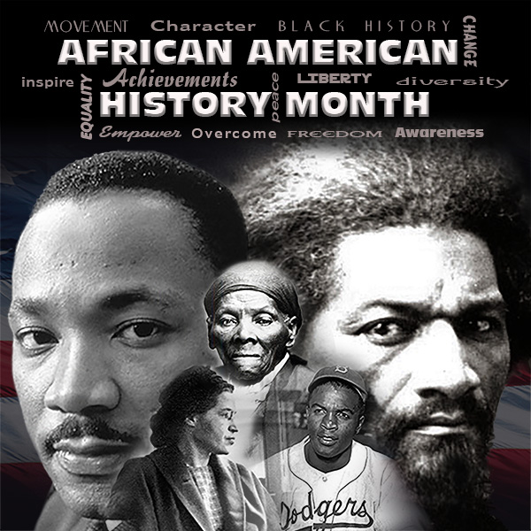 Reflecting on Black History Month