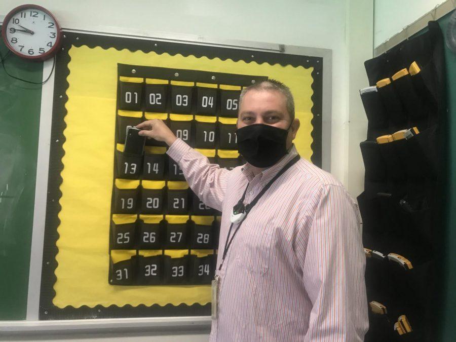 Mr. Coleman