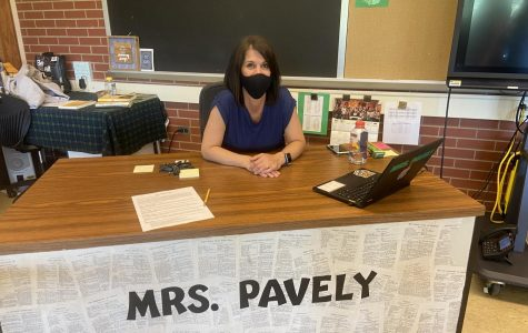 Mrs. Pavely