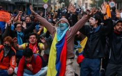 What's Going on in Colombia?