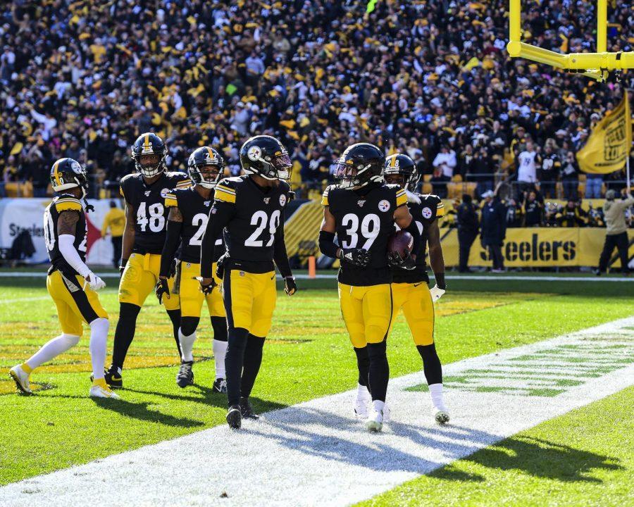 Steelers' Season Predictions